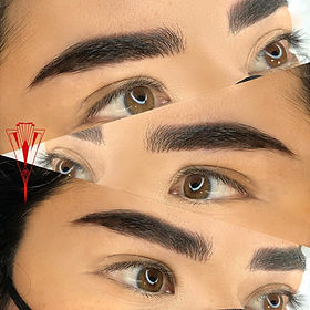 microblading and powder brows montreal