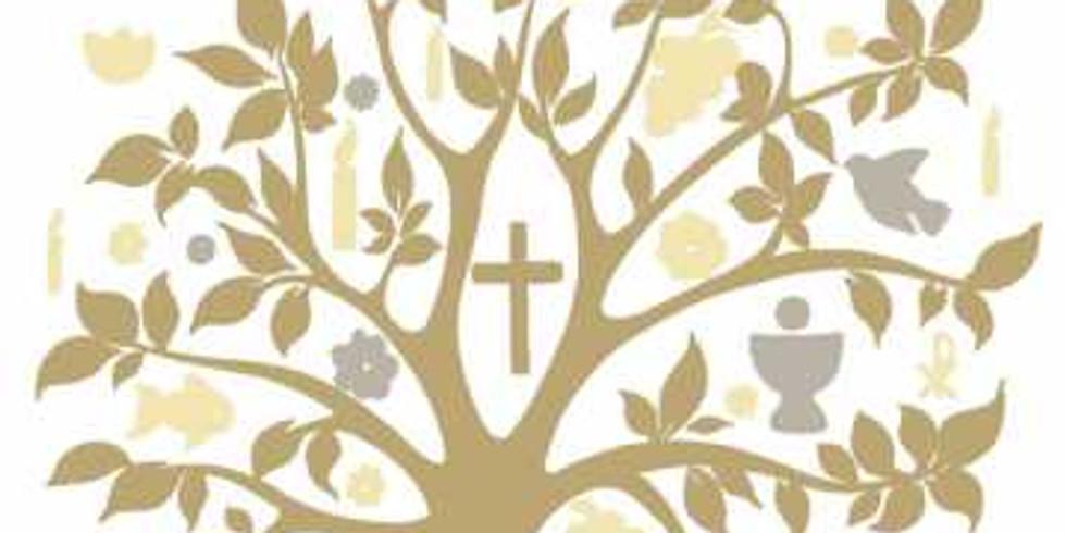 Retraite de la 1ère communion
