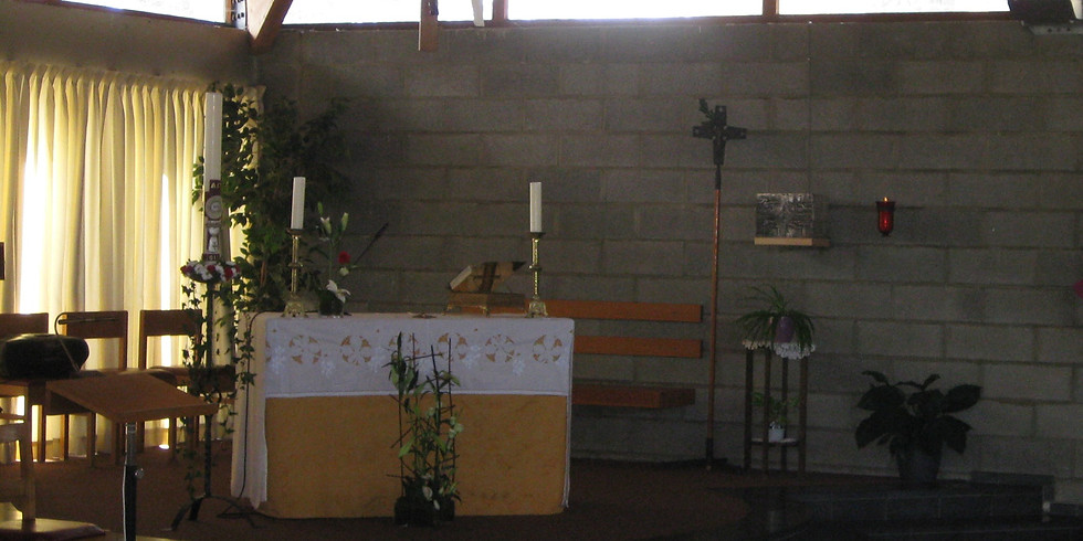 Messe dominicale