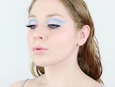 Zodiac Makeup: Cancer Edition