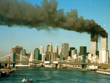 20 anos do maior atentado da história