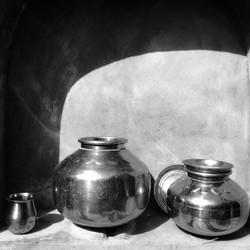 Vessels, Rajasthan