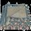 Thumbnail: Dahlia & Beetles Bloom quilt