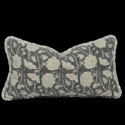25/45cm Khadi accent pillow