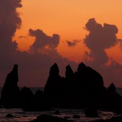 An Arambol Sunset