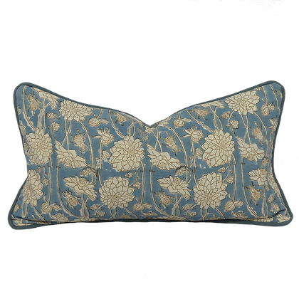 25/45cm Khadi accent pillow