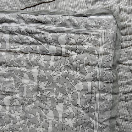 Kapok quilt