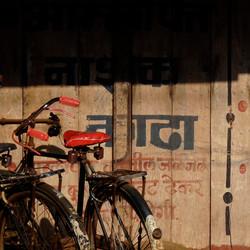 Bicycle light 2