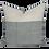 Thumbnail: 60cm Birds in Blossom linen cushion cover