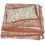 Thumbnail: Birds in Blossom dusky pink quilt