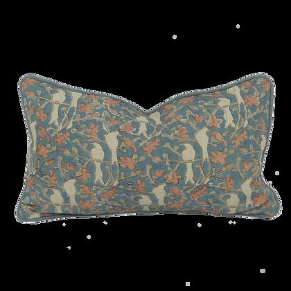 25/45cm Linen accent pillow
