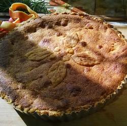 Autumn bake
