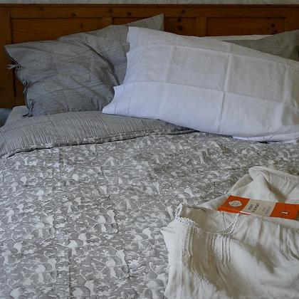Pure cotton duvet cover