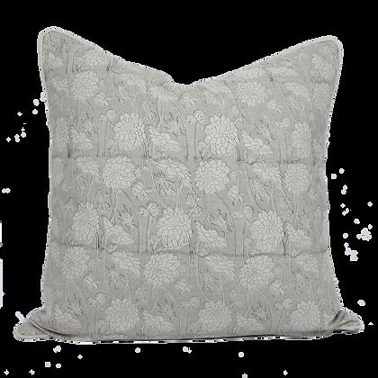 60cm Linen cushion