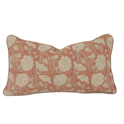 25/45cm Linen accent pillow