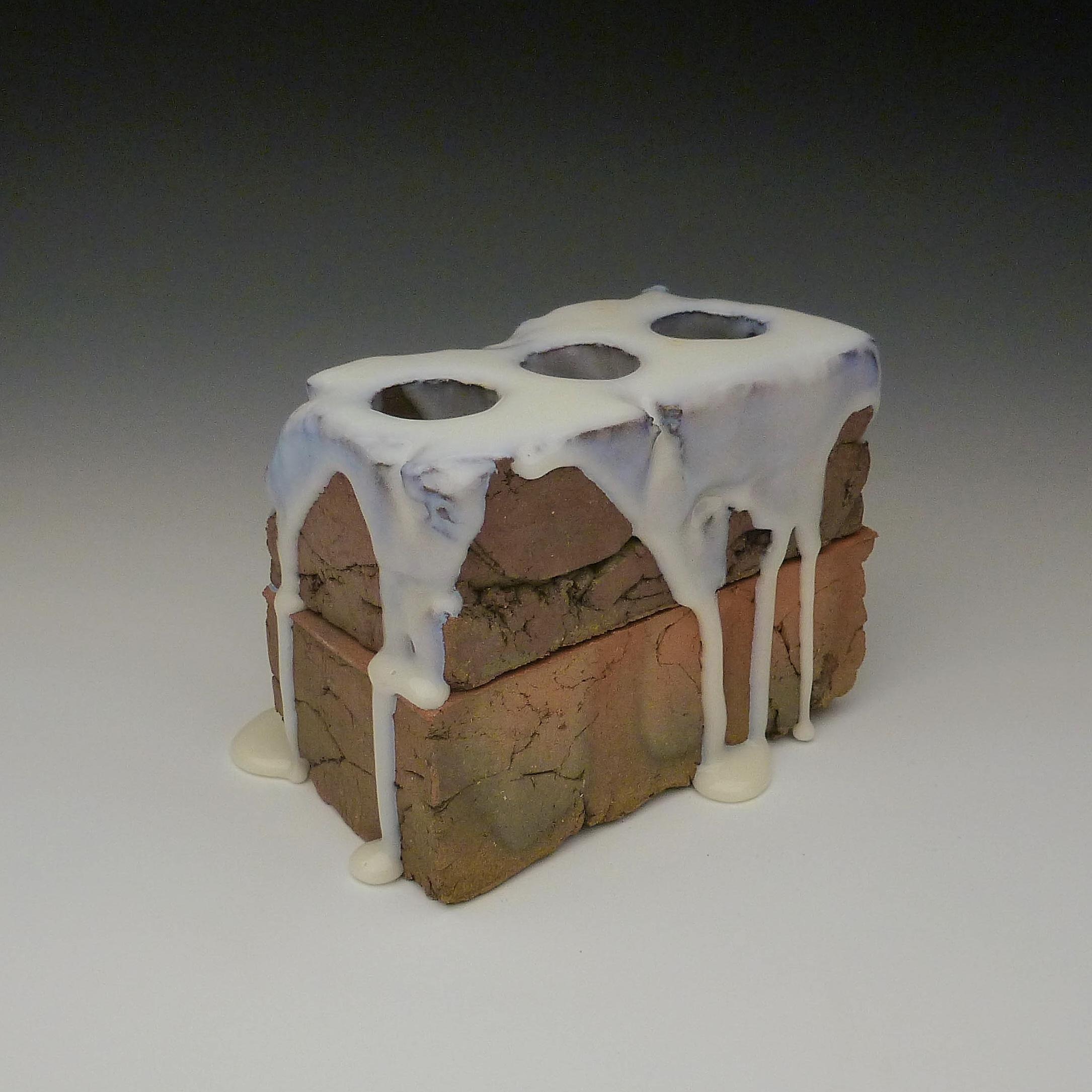 CAKE #1 (detail)