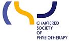 CSP registered physiotherapist