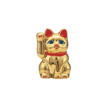 金福猫(金運招福)