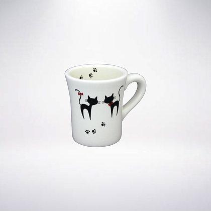 美濃焼マグカップ