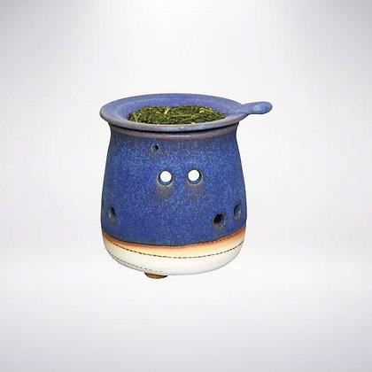 ロウソクタイプ茶香炉