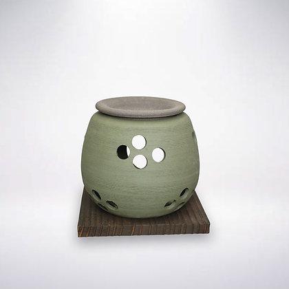 石龍窯 茶香炉