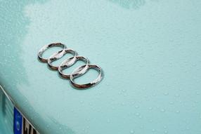 Audi 1000 S