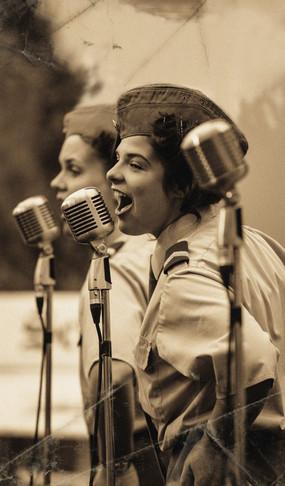 Vintage Singers
