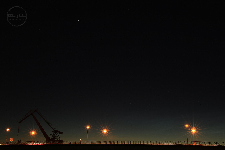 Bridge Industrial Park