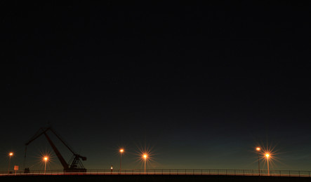 Hafenbrücke