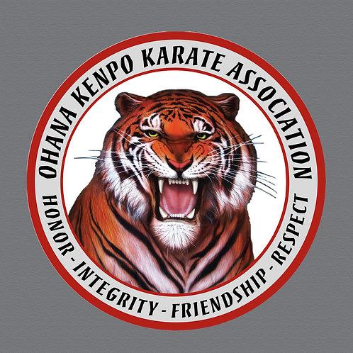 6 in OKKA Sticker