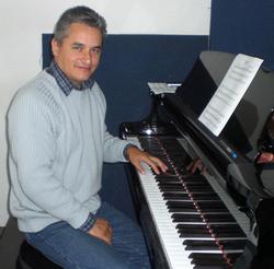 Jorge Pinzon