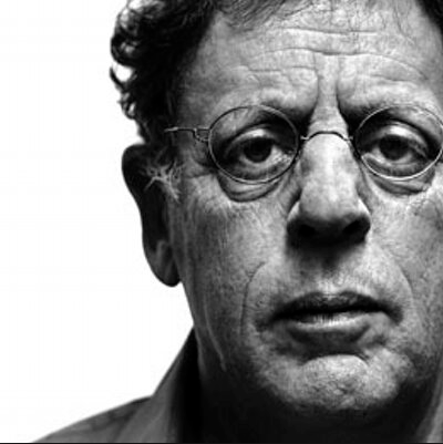 Philip Glass composer