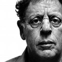 Philip Glass composer