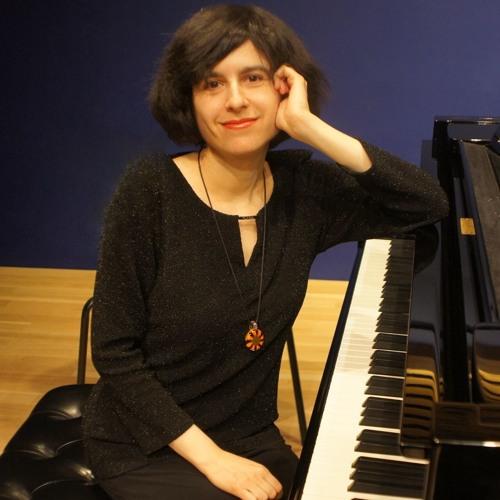 Nataliya Medvedovsakaya composer