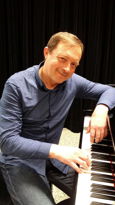 Dmitri Negrimovski