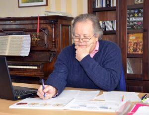 Andrej Klassen composer