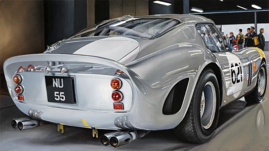 GTO NU 55