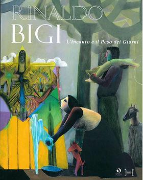Rinaldo Bigi L'incanto e il peso dei gio