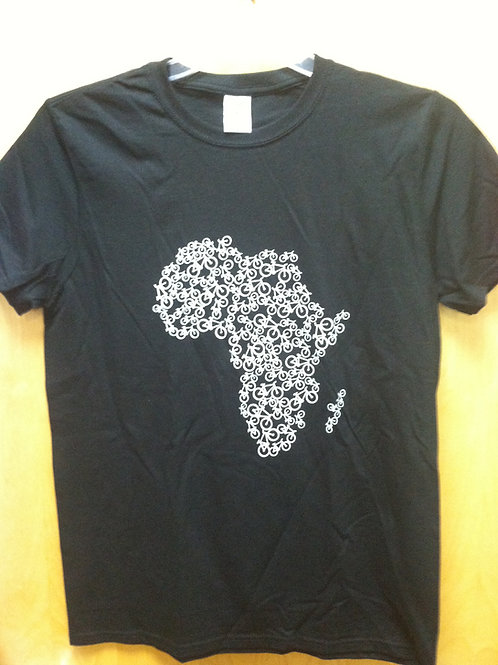 Africa Bicycles T-Shirt