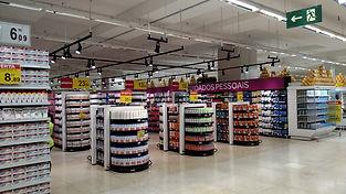 Carrefour Rebouças - São Paulo/SP