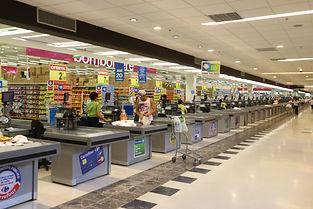 Carrefour - Osasco/SP