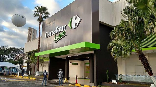 Carrefour Bairro - Indaiatuba/SP