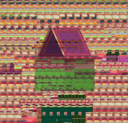 Making House Animation Still