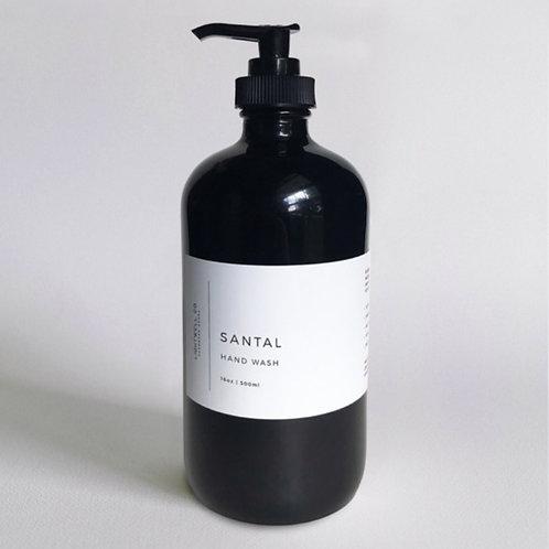 Hand Wash SANTAL
