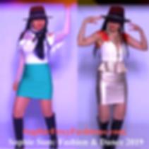 SophieFoxyFashions.com - 2019-05-29T1427