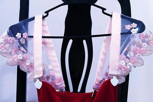 Straps for Strapless Dress