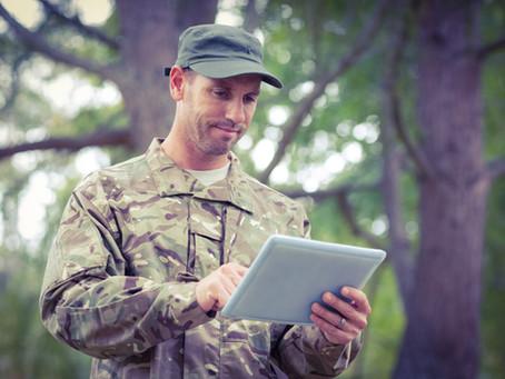 Por qué es recomendable contratar Militares, en situación de retiro o baja, en tu empresa o negocio