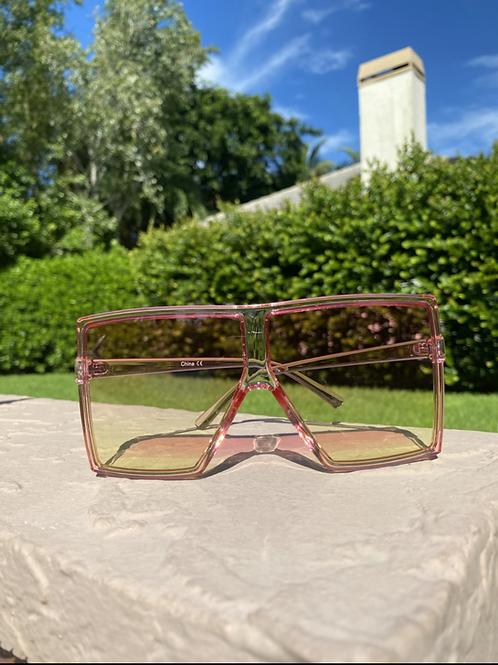 VANNA- Pink Ombre