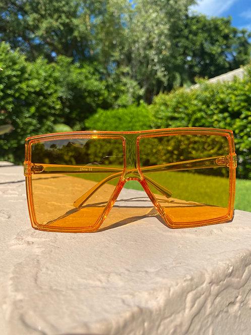 VANNA- Orange