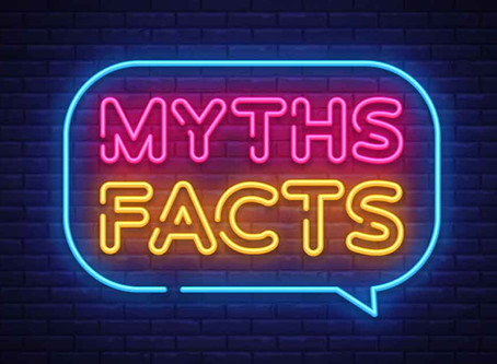 LASIK: Myths vs. Facts
